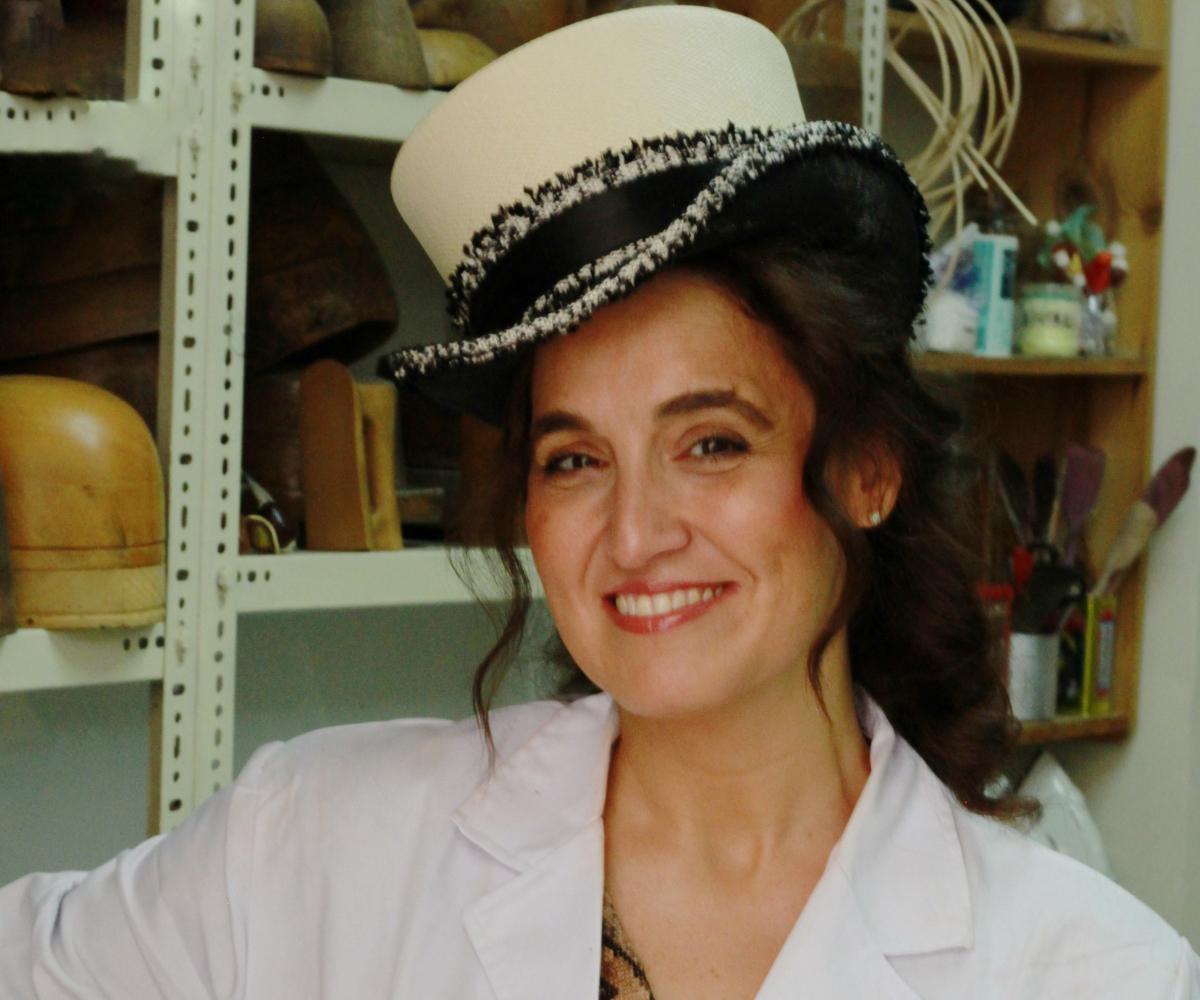 Paloma Gonzalez Fontanals